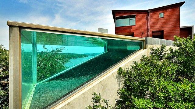 10 Coolest Pools