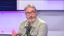 """Franck Ballanger (journaliste Radio France) : """"C'est un mauvais coup pour Roland-Garros, c'est pour cela que cela a été annoncé aussi tard"""""""