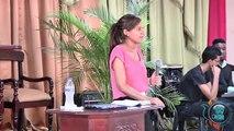 Maite Tavarez - Navegando En Aguas Profundas (Video Oficial ) - ChristJ Record