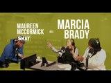 Marcia Brady aka Maureen McCormick RAPS + Tells Brady Bunch Secrets