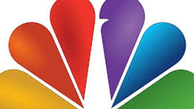 NBC New programs presentation THIS IS US