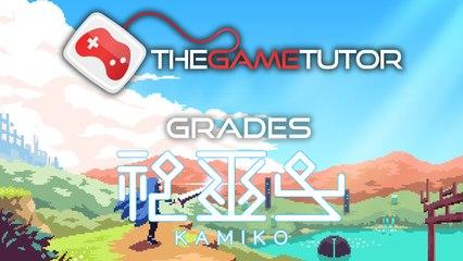 The Game Tutor Grades Kamiko