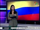 Colombia: docentes se movilizan para exigir al gob. cumplir acuerdos