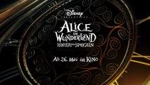 ALICE IM WUNDERLAND - Hinter den Spiegeln - Der Hutmacher ist los! - Disney HD-WSXEyLTb