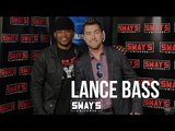 Lance Bass Speaks on Gay Reality Show & Pretending to Like Sex with Women on Sway in the Morning