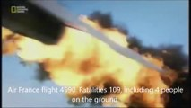 """Air crash investigation""/ ""Mayday Air Disaster"" Plane crash compilation"