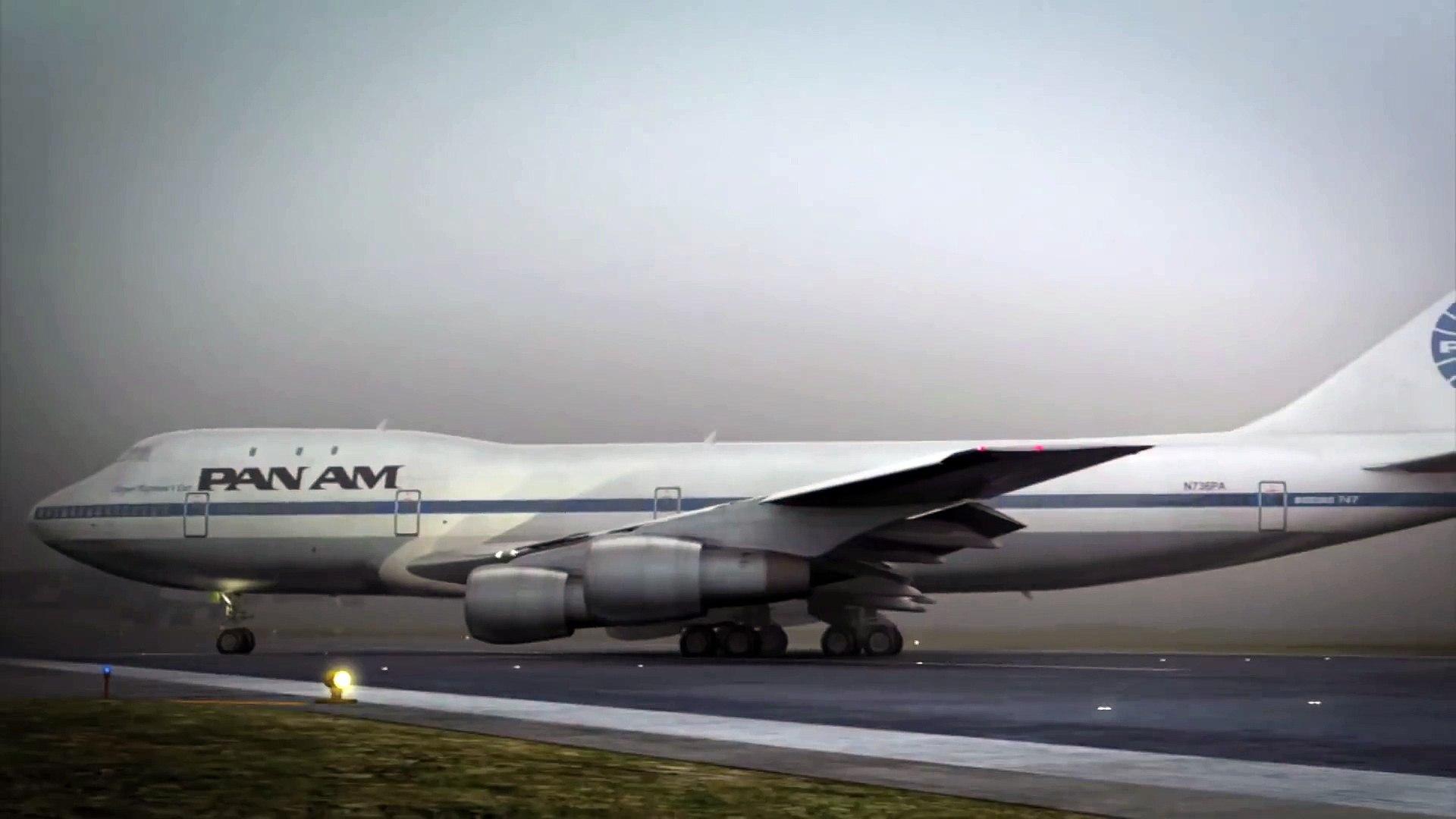 Air Crash Investigation Promo: Disaster At Tenerife (S16E03) H