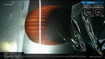 SpaceX Launches Inmarsat Communications Satellite Into Orbit