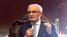 Tarihi Kentler Birliği Sivas'ta Toplandı