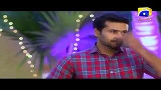 Khaali Haath Episode 15 on Harpal Geo tv 15 may 2017