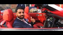 Imran Anwar - Wedding in Copenhagen [Lamborghini & Rolls Royce]_HD