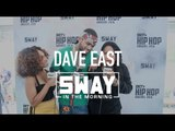 2016 BET Hip Hop Awards: Dave East on Rappers Who Don't Write Their Own Rhymes