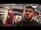 Robert Garcia On Errol Spence vs Kell Brook OR Keith Thurman  EsNews Boxing