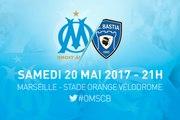 OM-Bastia : la bande annonce