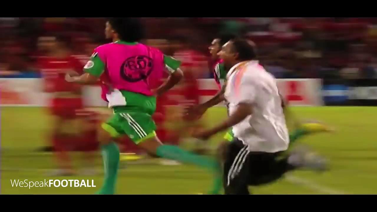 Top 5 Weirdest And Funniest Penalty Kicks Ever