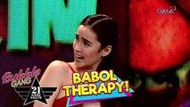 Bubble Gang Teaser Ep. 1077: Ready na ba kayo para sa inyong weekly Babol therapy?