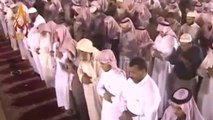 Quran Recitation Really Beautiful - Soft - Surah Al Qiyamah by Sheikh Abdur Rahman Al Ossi -- AWAZ