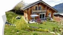 A vendre - Maison/villa - Combloux (74920) - 5 pièces - 141m²