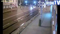 top ten too extrme crash streets - extreme car crashes -