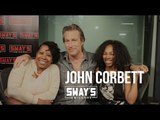 """John Corbett Talks """"Sex&Drugs&Rock&Roll,"""" Wishing He Ended Up With Carrie on """"Sex And The City"""""""