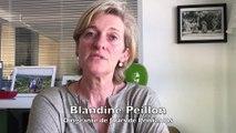 Moi, députée... Blandine Peillon