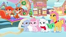 Le Petit Royaume des Palace Pets - C'est l'hiver au Petit Royaume