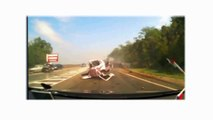Extreme car crashes - crash in a flash  dashcam crashes  dash cam crashes -  top crash - top crashes