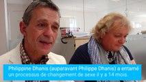 Transexuels et Transgenres : La Proposition Du Député MR Jean-Jacques Flahaux (Braine-le-Comte) Accompagné De Philippine Dhanis M