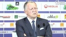 OL : Jean-Michel Aulas règle ses comptes avec Maxime Gonalons