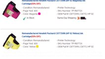HP Printer Ink Cartridges And Ink Refill Kits - Tonerpals