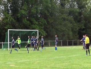 Cinquième but sur CSC contre Belleu (1/2 finale Challenge DEMAREST 14/05/17)