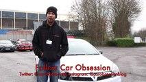 Vauxhall Astr VXR Nurburgring Mini-Review
