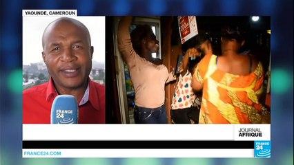 Cameroun anglophone, internet de retour