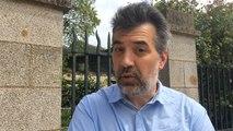 Législatives. Pierre Ristic, candidat EELV sur L'Aigle-Mortagne-au-Perche