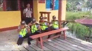 Hài Troll bá đạo Video Hài Vui Nhộn Cl