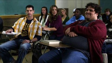 Vampire university - film 2013 entier vf