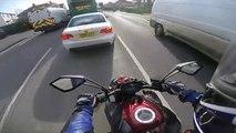 2016 Kawasaki Z1000 Moto Vlog