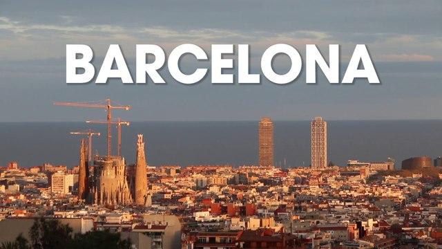 Barcelone - L'essentiel en quelques jours