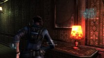 Resident Evil Revelations : Vidéo de gameplay PS4-Xbox One