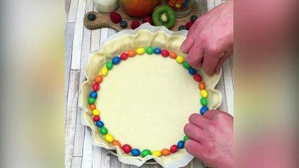Les meilleures idées sucrées avec de la pâte sablée