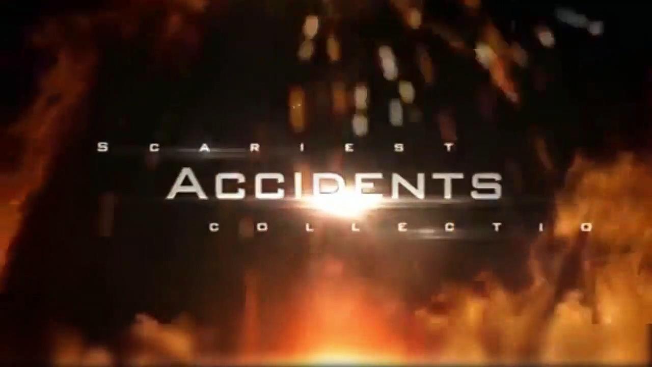 compilation crash accidents auto moto  – du lourd ! car bike