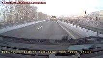 Russie accident de voiture ✦ accident de voiture russe ✦ conduite de voiture russe ✦ novembr