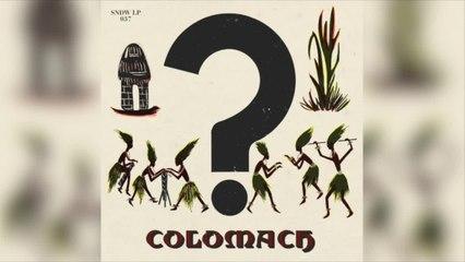 Colomach - Colomach (Full Album Stream)