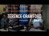 Terence Crawford on Almost Fighting Pacquiao, Choosing Boxing Over Gangs & Fight with Viktor Postol