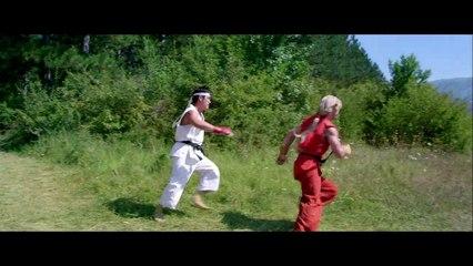 Street fighter assassin's fist - film entier vf