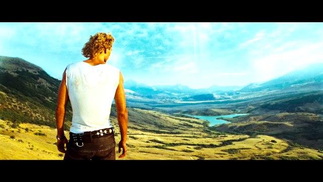 Battlestar Rebellion - film entier vf
