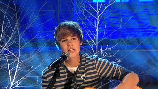 Justin Bieber - film entier vf