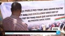 Procès pour Blaise Compaoré : après un nouveau report, les victimes s'impatientent