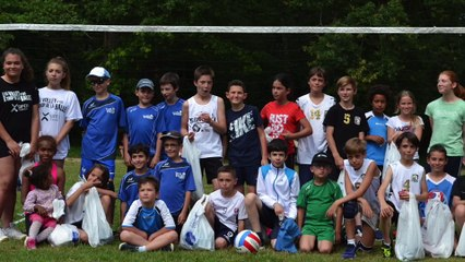 TEASER TOURNOI SPVB 2017
