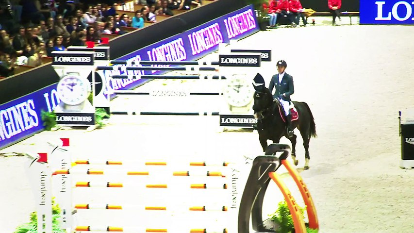 French Tour Jumping, Eventing Tour, Dress Tour